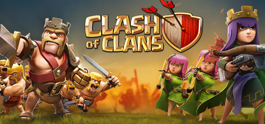 Clash-of-Clans-titelbild