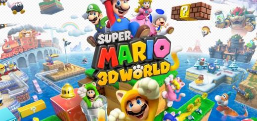Cheats tipps tricks super mario 3d world