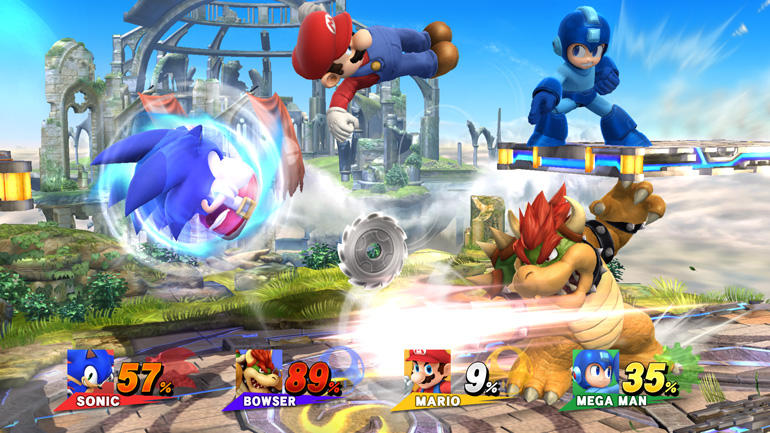 cheats, tipps und tricks super smash bros nintendo wii u