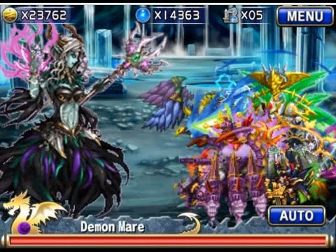 cheats, tipps und tricks brave-frontier iphone android