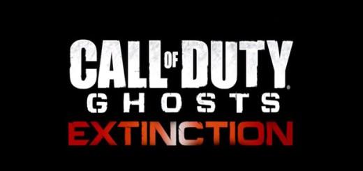 Lösung für Call of Duty Extinction