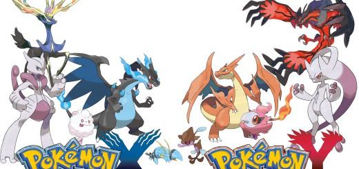 pokemon-x-y cheats tipps und tricks