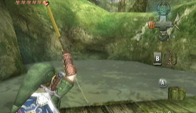 cheats, tipps und tricks zu The-Legend-of-Zelda-Twilight-Princess-Wii