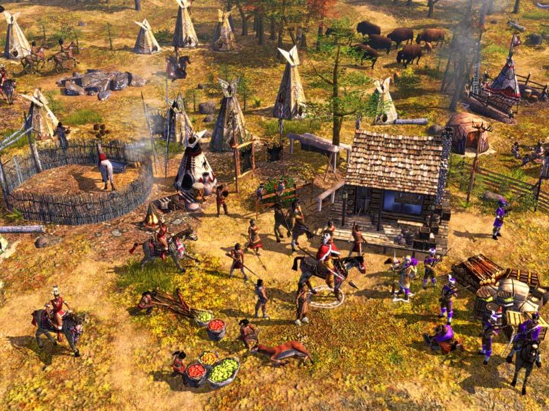 Cheats, Tipps und Tricks zu Age of Empires 3