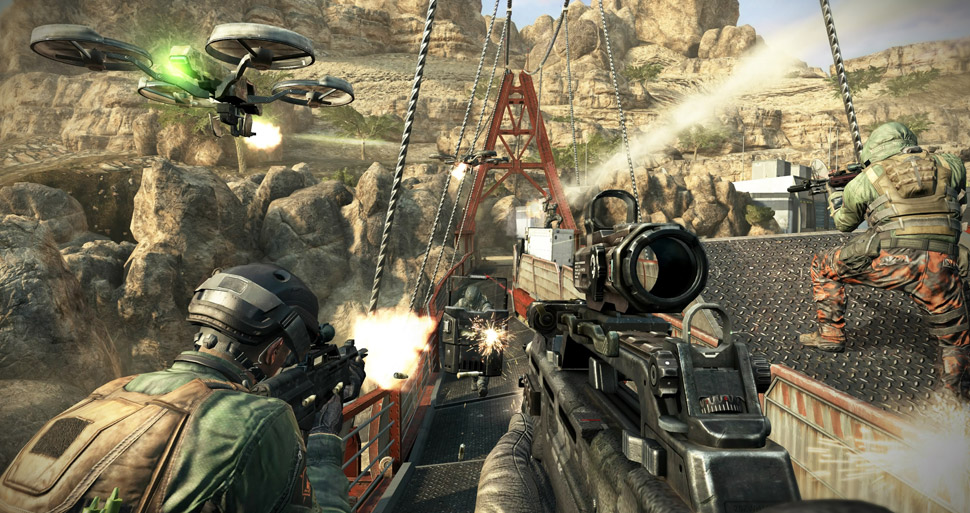 cheats, tipps und tricks zu Call of duty Black ops 2