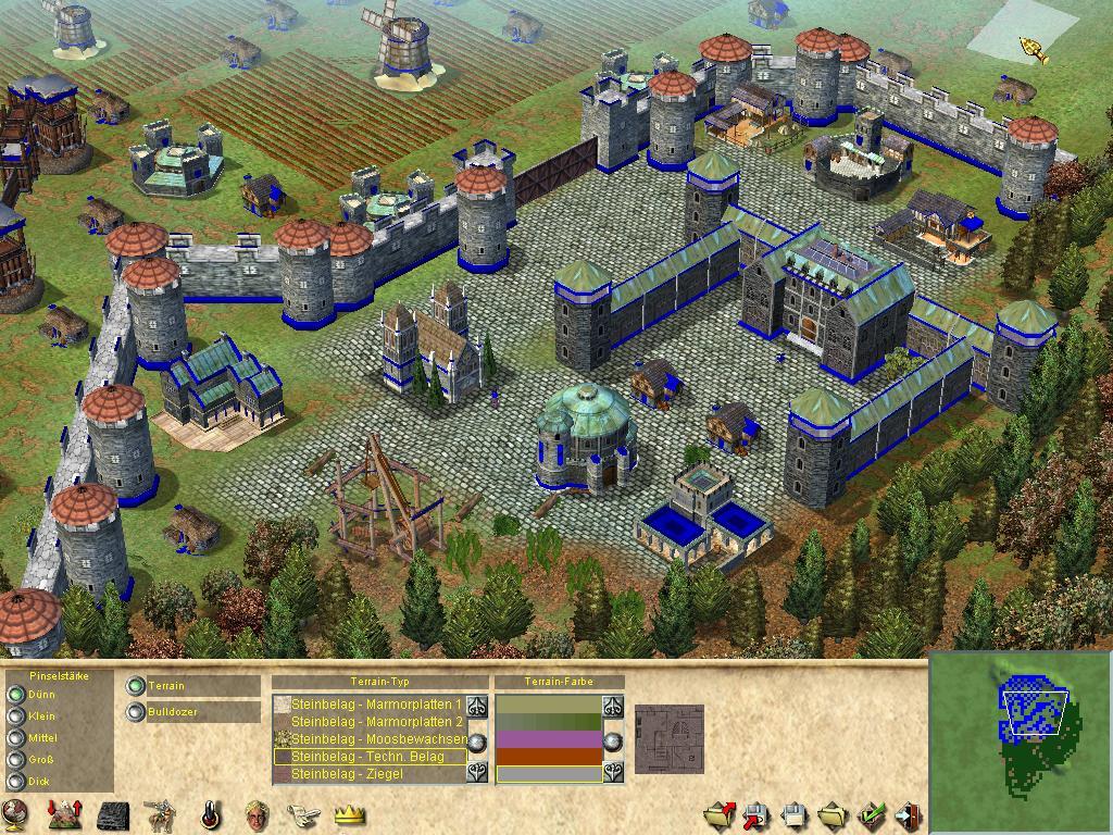 Empire Spiele