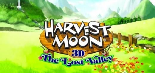 Die besten Tipps und Tricks für das Game Harvest Moon 3D - Das verlorene Tal