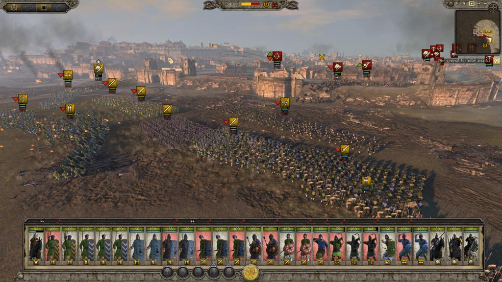 Tipps und Tricks zu Total War - Attila