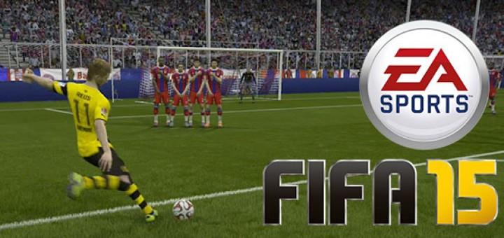 freistoss ganz einfach schiessen Fifa
