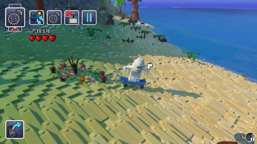 Tipps und Tricks zu Lego Worlds