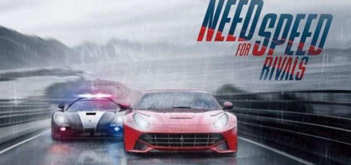 Tipps und Tricks zu Need for Speed - Rivals