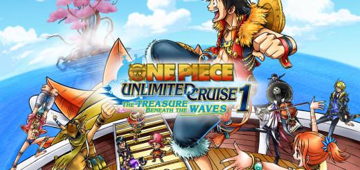 tipps und tricks One Piece unlimited cruise