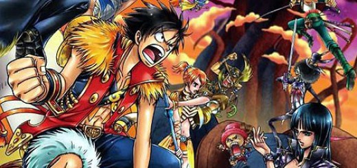 Tipps und Tricks zu One Piece Unlimited Cruise - Episode 2