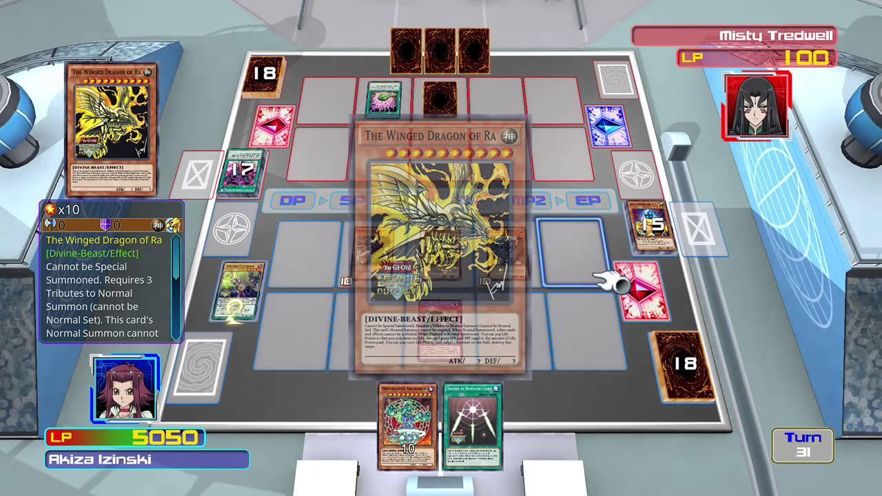 cheats, tipps und tricks yu-gi-oh-legacy-duelist