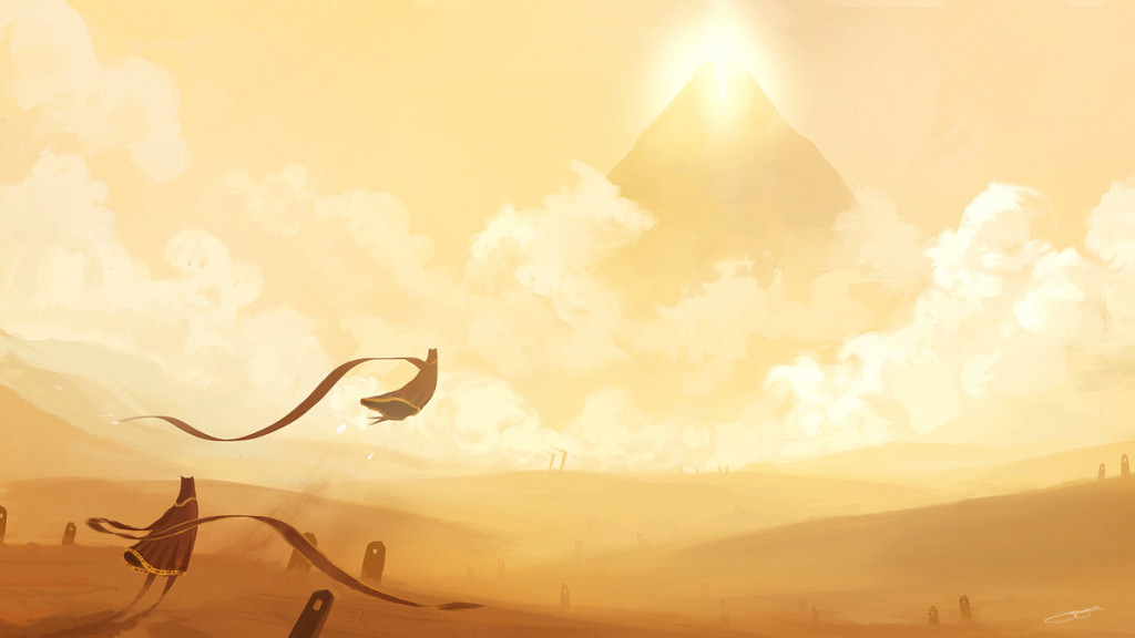 cheats, tipps und tricks journey