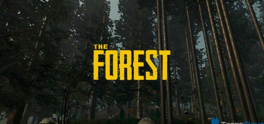 cheats, tipps und tricks the forest