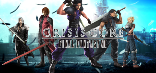 cheats, tipps und tricks Crisis-Core-Final-Fantasy-VII