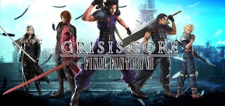 cheats, tipps und tricks Crisis-Core-Final-Fantasy-VII