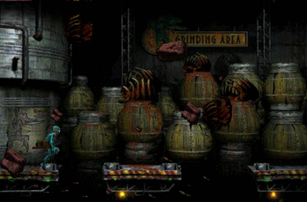 cheats, tipps und tricks Oddworld-Abes-Oddysee