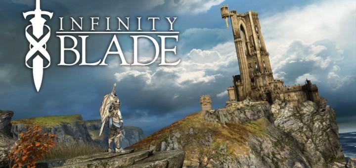 cheats, tipps und tricks Infinity_Blade