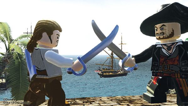 cheats, tipps und tricks Lego-Pirates-of-the-Caribbean kampf fight