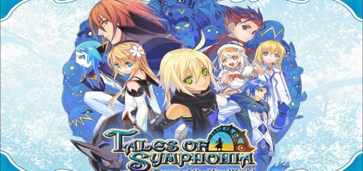 cheats, tipps und tricks Tales-of-Symphonia-Dawn-of-the-New-World