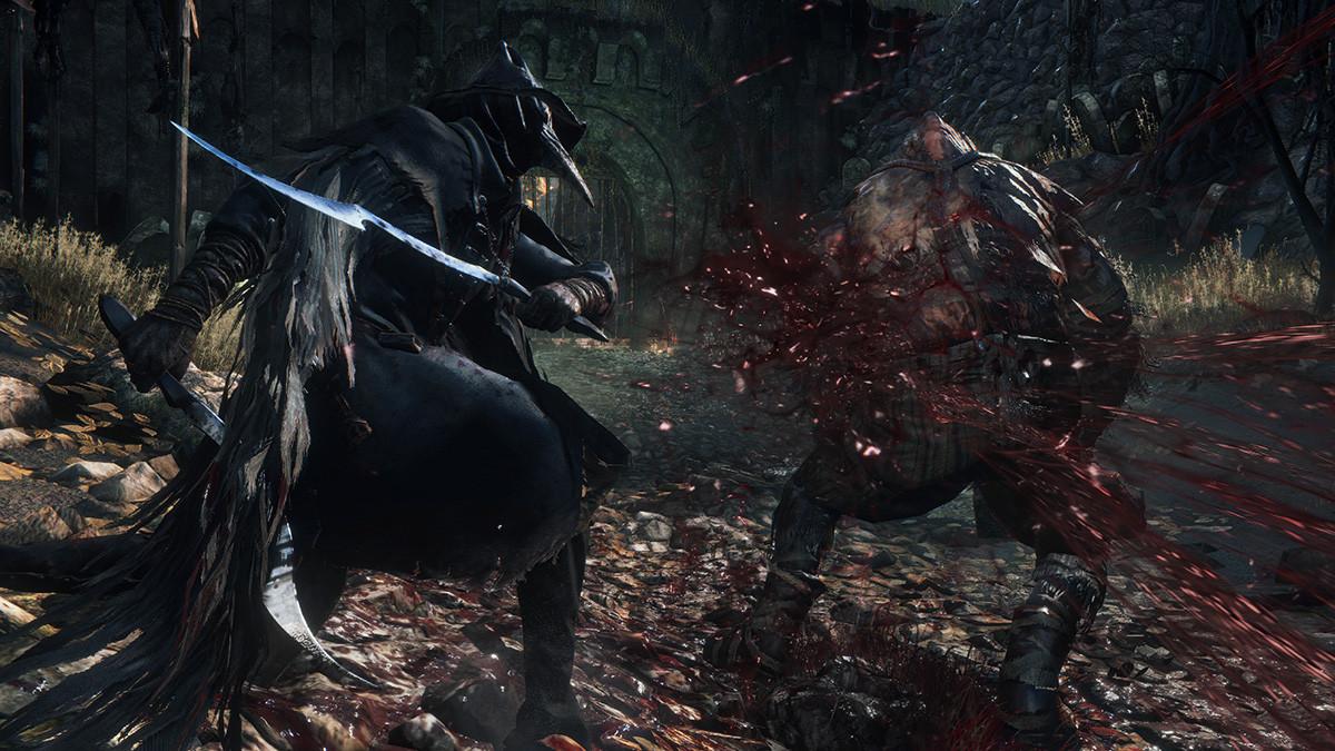 cheats, tipps und tricks Bloodborne