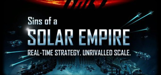cheats, tipps und tricks sins-of-a-solar-empire
