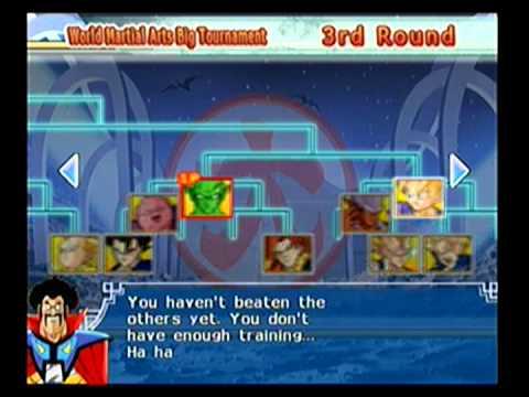 cheats, tipps und tricks dragonball-z-budokai-tenkaichi-3