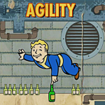 Agility Perk Liste von Fallout 4