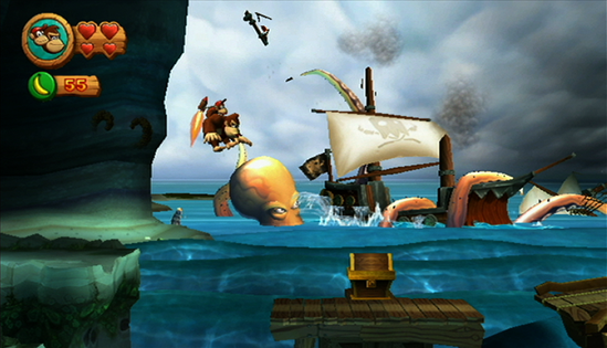 cheats, tipps und tricks Donkey-Kong-Country-Returns