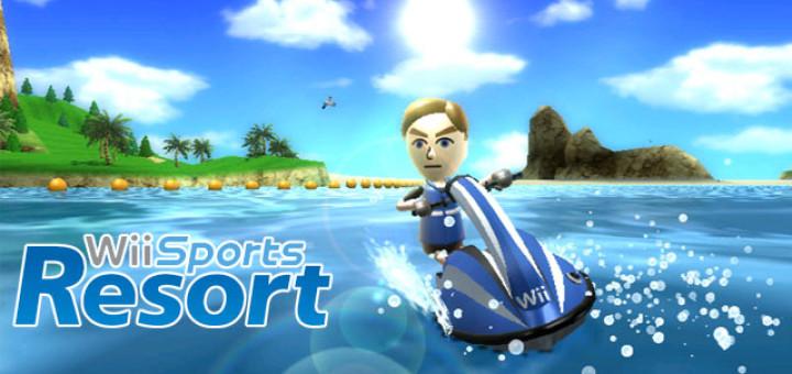 cheats, tipps und tricks Wii-Sports-Resort