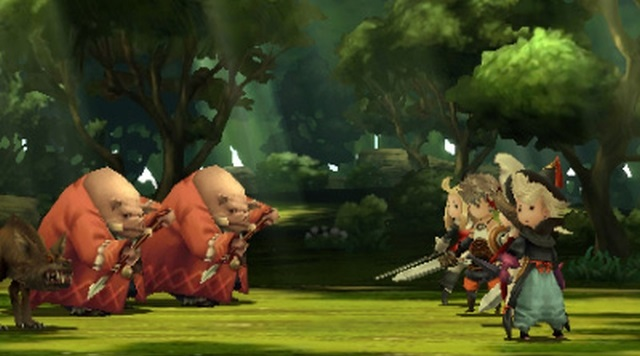 cheats, tipps und tricks Bravely-Default