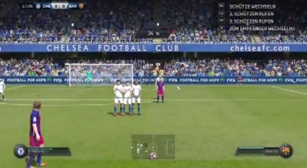cheats, tipps und tricks fifa-16