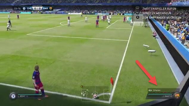 Tipps Cheats Zu Fifa 11