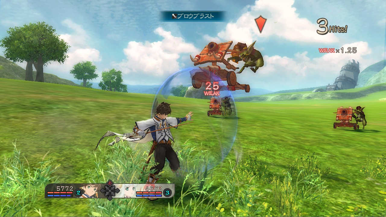 cheats, tipps und tricks Tales-of-Zestiria