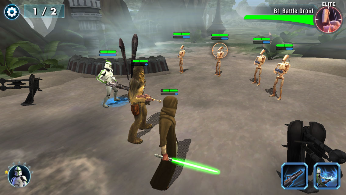 cheats, tipps und tricks star-wars-galaxy-of-heroes android ios iphone samsung galaxy