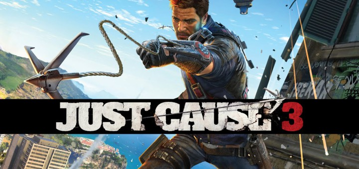 cheats, tipps und tricks just-cause-3